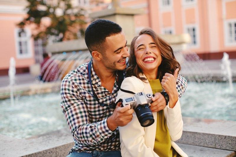Destinations couples pour bronzer